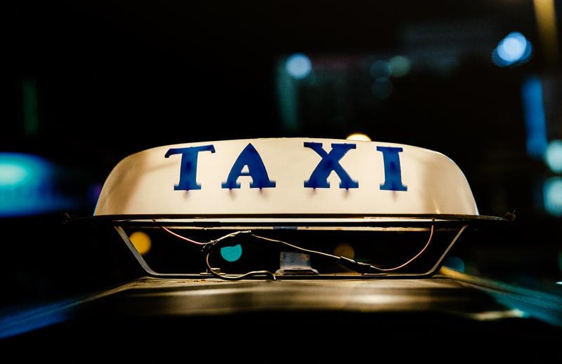 Le Taxi de Jo - Plomeur - Pays Bigouden
