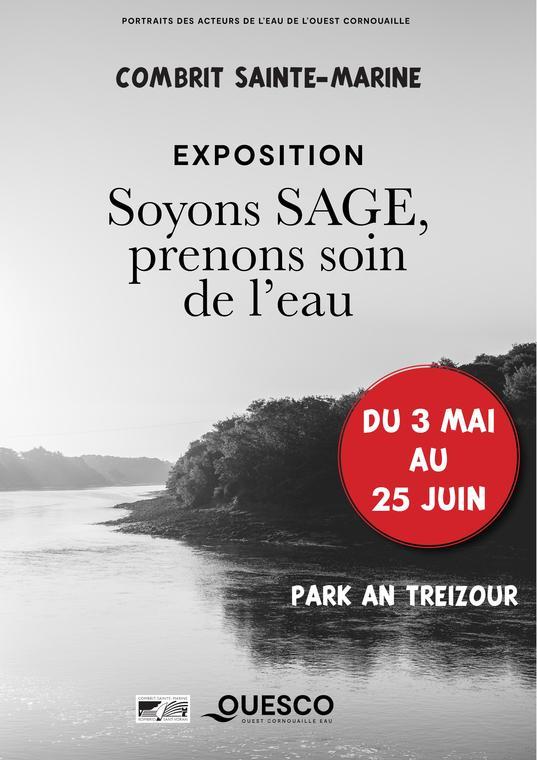 Expo photos - Sainte-Marine