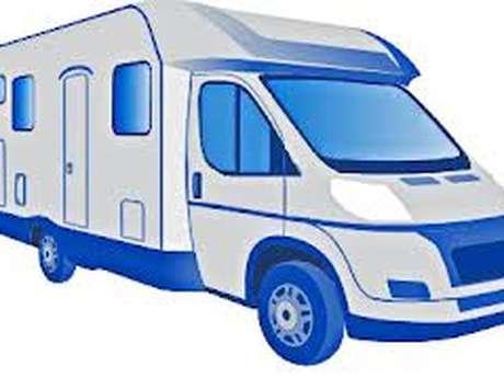 Camping Car - Plomeur - Pays Bigouden