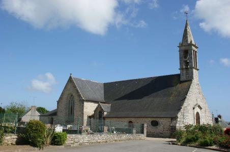 Eglise st alour tremeoc Pays Bigouden Sud