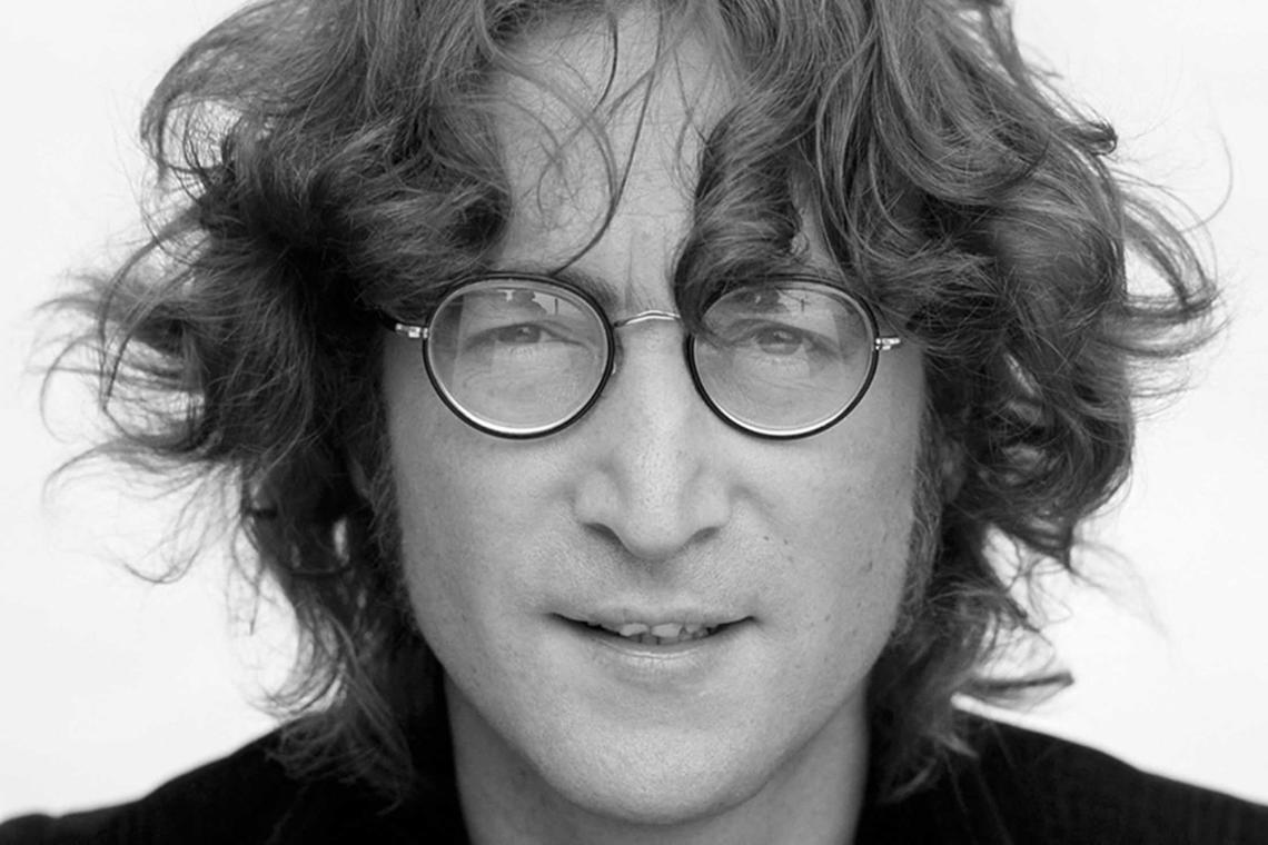 J'(ohn) Imagine Lennon - Triskell - Pont-l'Abbé - Pays Bigouden Sud