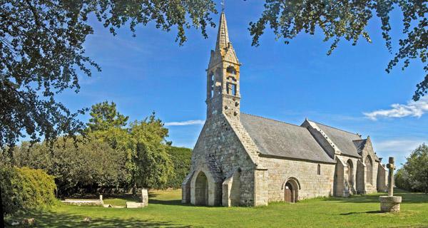 Chapelle de la Madeleine -  Penmarc'h - Pays Bgouden