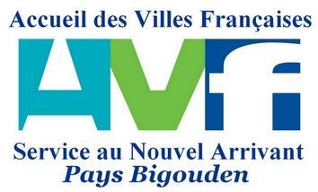 Logo AVF - Pays bigouden