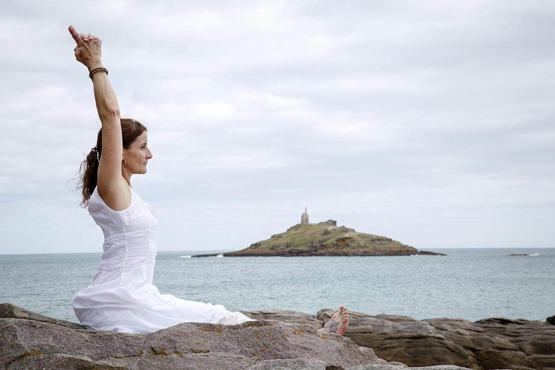 Fabienne Costa Le Fil du Yoga