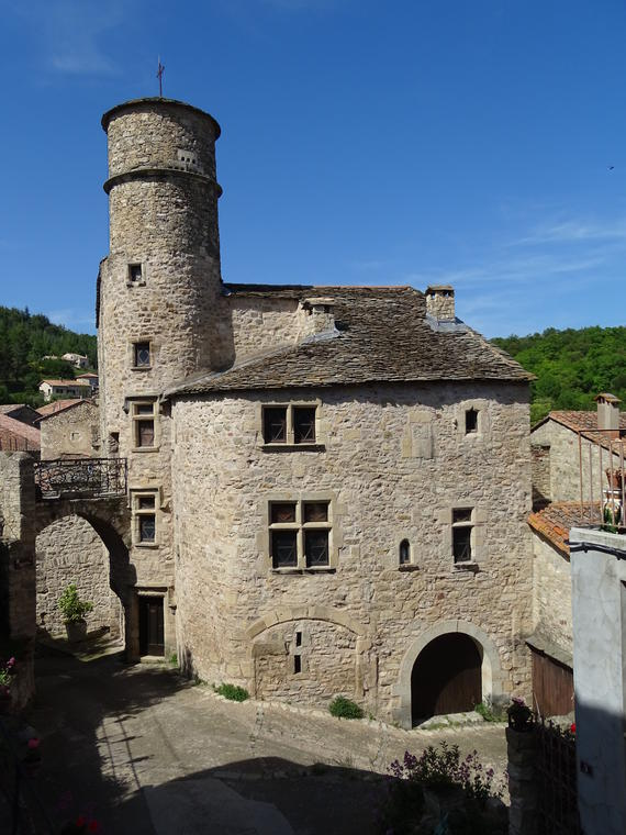 Maison-du-Bailli