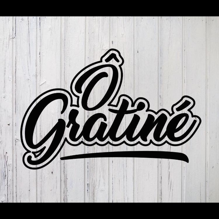 O GRATINE