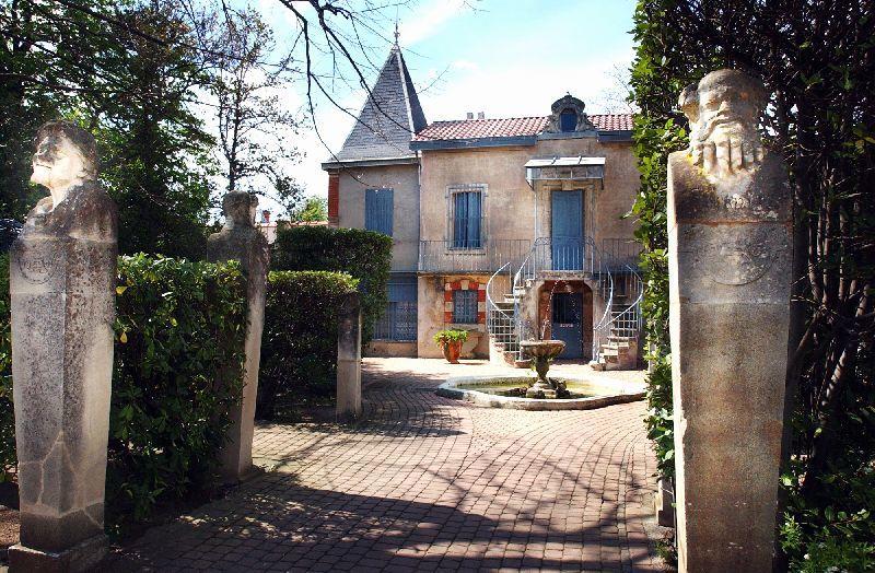 Villa Antonine - Béziers