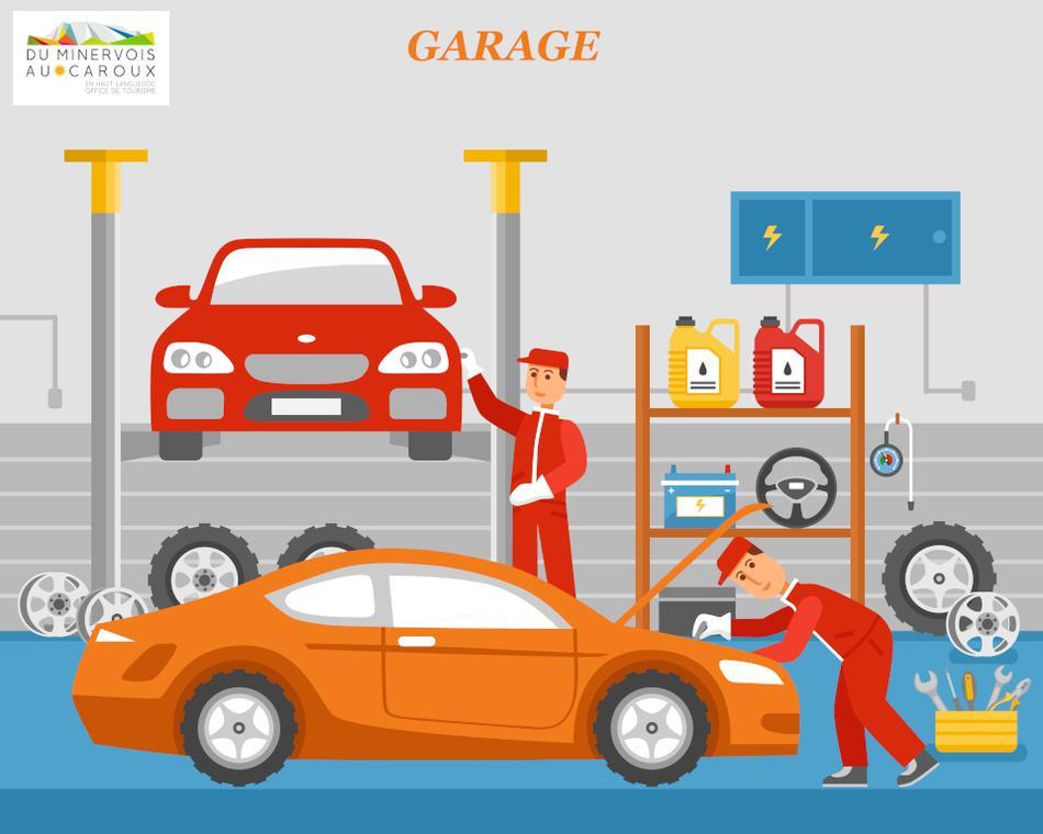 OTMC - Commerces & services_garage