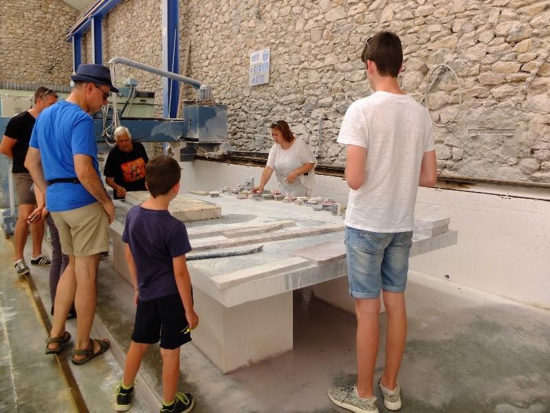 OTMC- Visite Guidée- Les Carrières