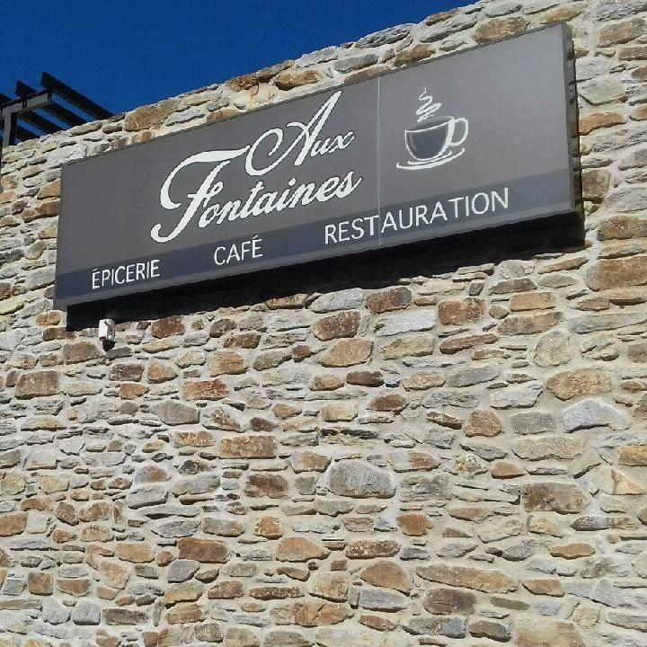 Aux Fontaines - Cazedarnes