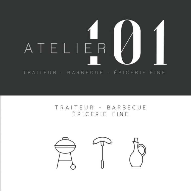 ATELIER-101