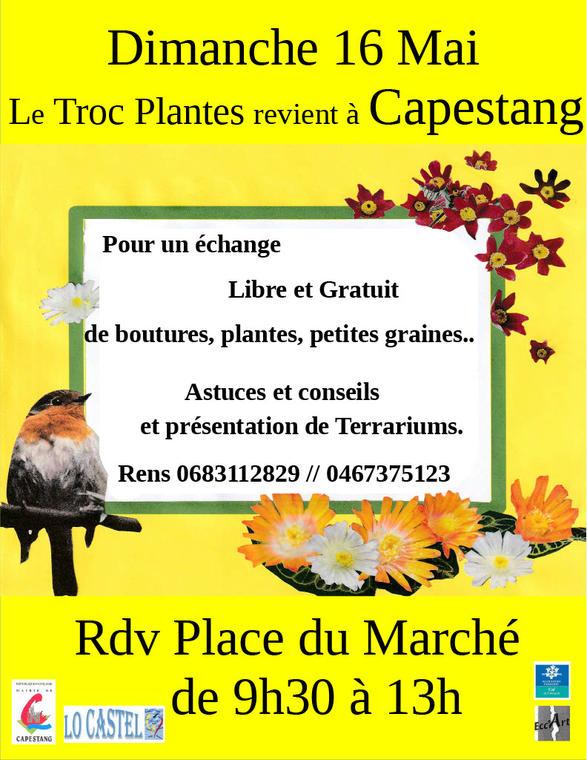 Affiche Troc Plantes 20211024_1