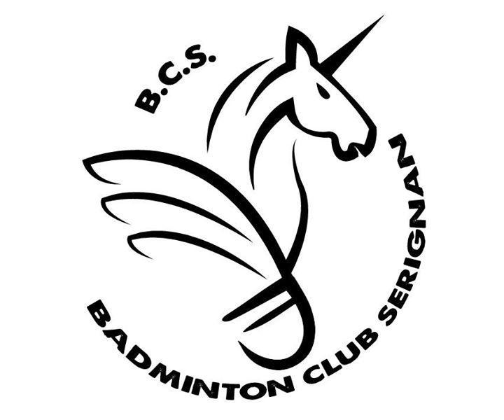 Badminton club Sérignan