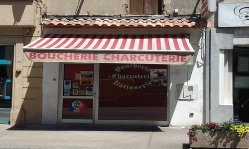 Boucherie chabbert