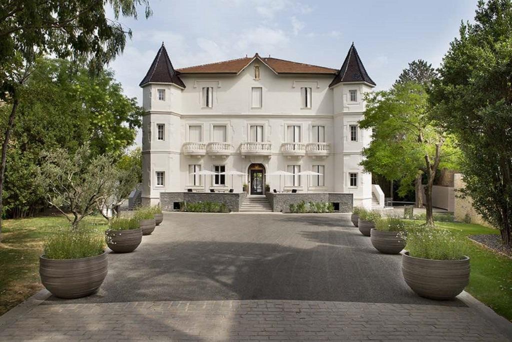 Château Autignac FEIGEL Martine