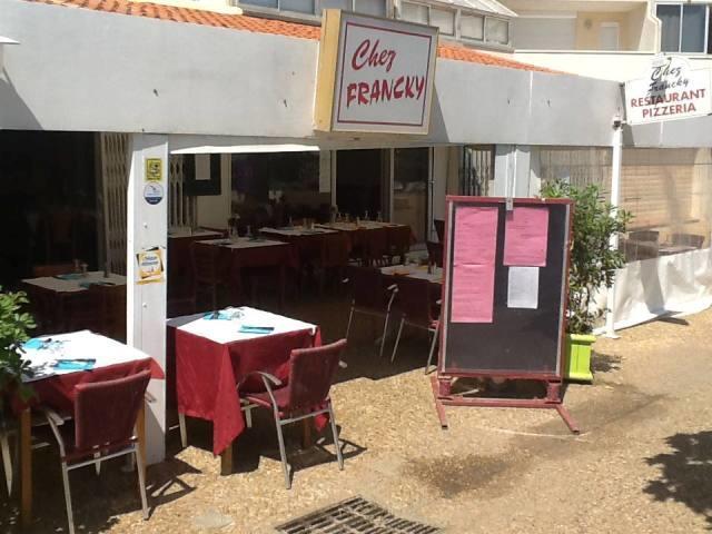 Chez Francky (1)