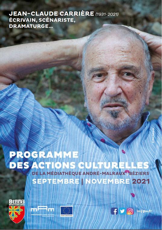 Couv Programme MAM Sept Nov 2021