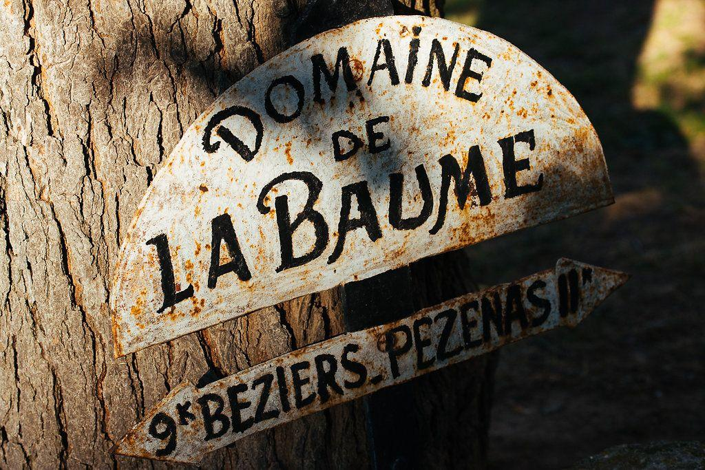 Domaine de la Baume - 2
