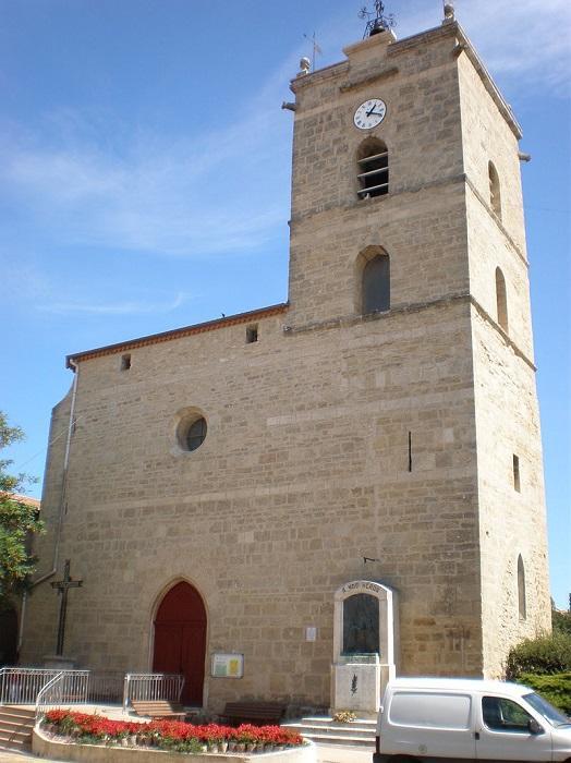 Eglise Boujan (1)