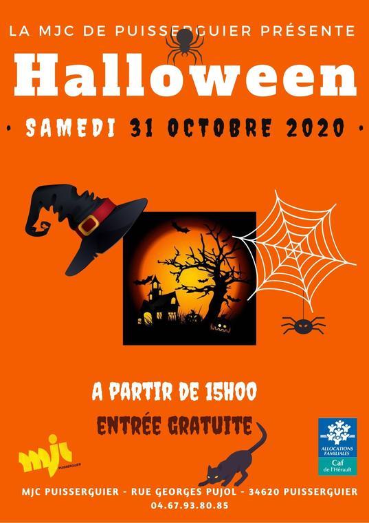 HalloweenMJC