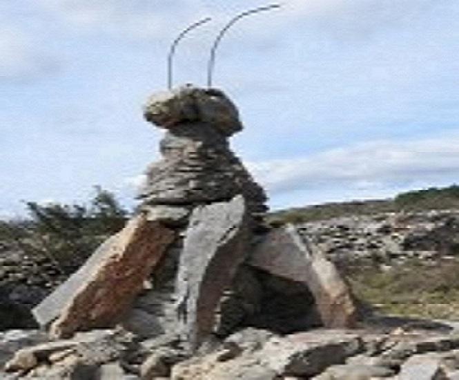 La pierre sèche