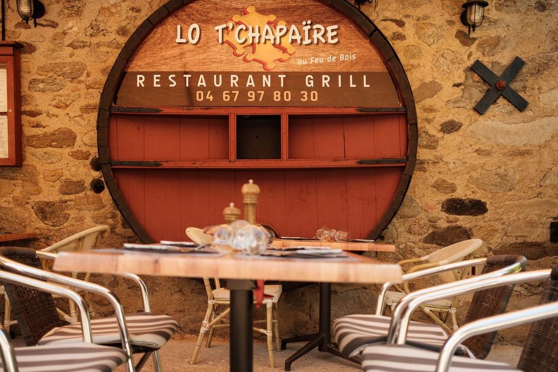 Lo Tchapaire - presentation -