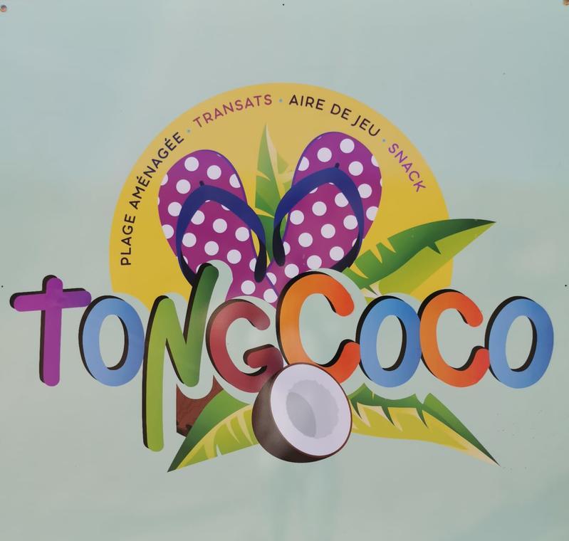 Logo Tong Coco
