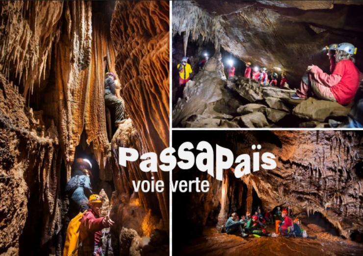 Richesse souterraine - Expo PNRHL