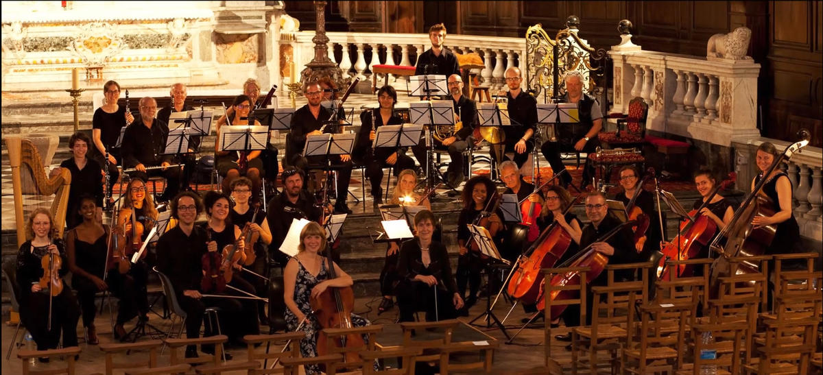 Sinfonietta - symphonique