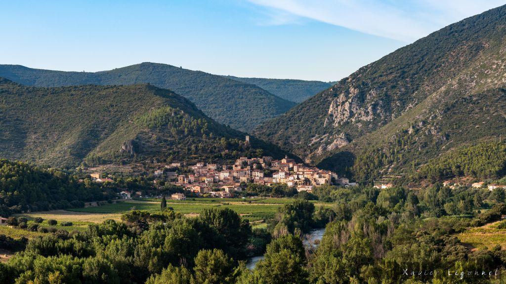 Visite-Roquebrun---Ronan