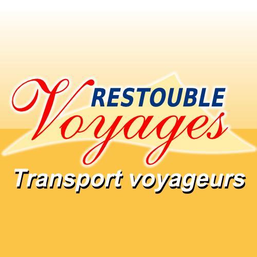 Voyages restouble - Logo