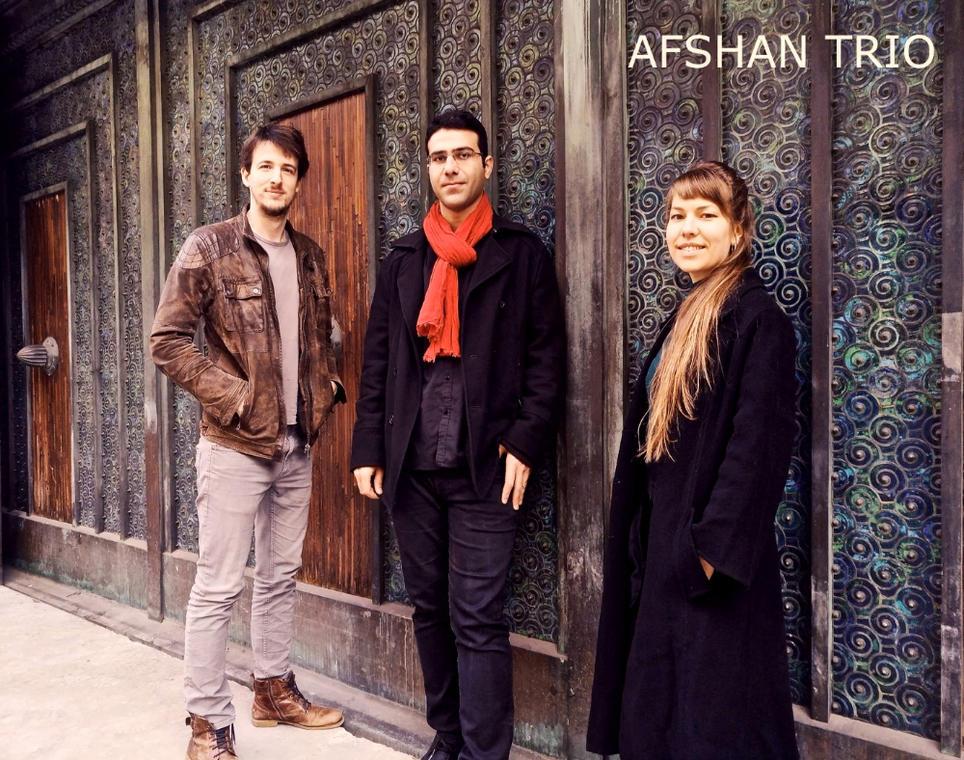 afshan trio3