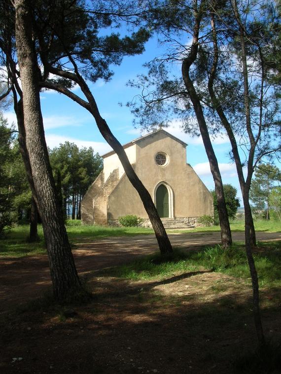 chapelle pailhes