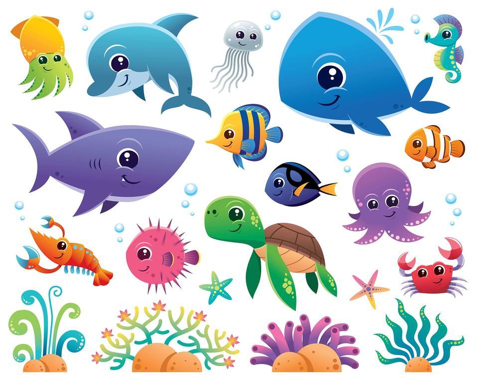 liste-animaux-marins