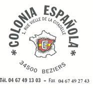 logo colonie espagnole