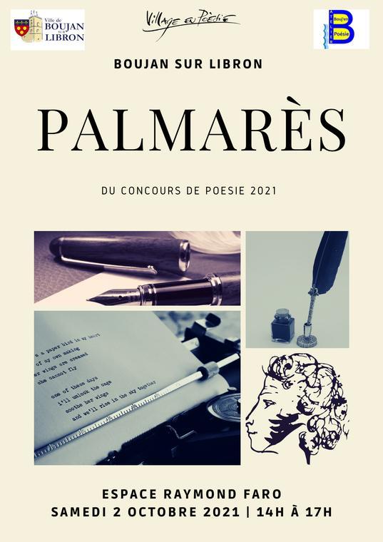 palmares 2021