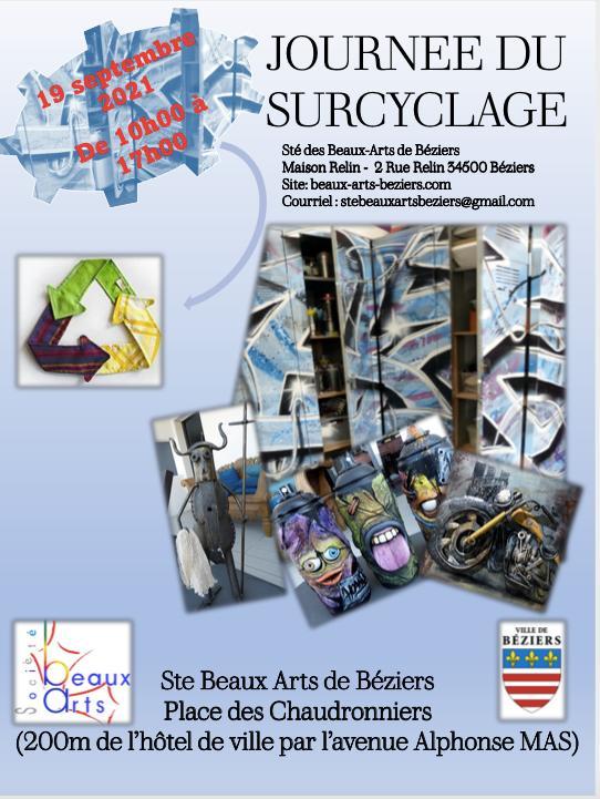 surcyclage