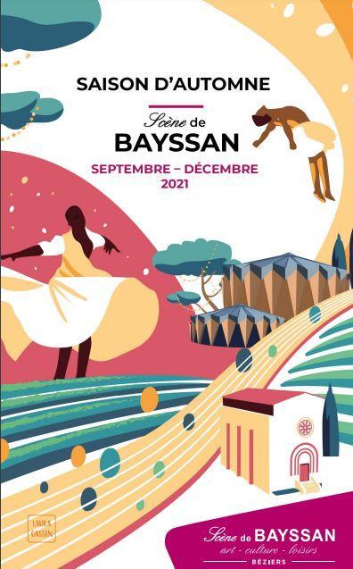 Scène de Bayssan
