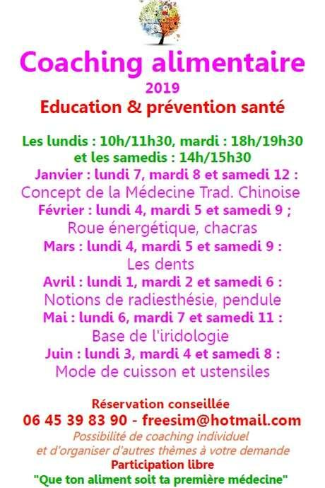 2019- ateliers secrets jardin de simone Sérignan