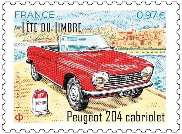 Fete du timbre Beziers