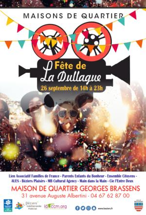 2020-09-26 Fete de la Dullague Beziers