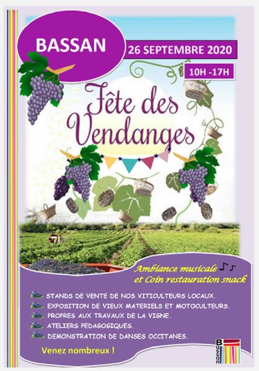 2020-09-26 fête vendanges bassan