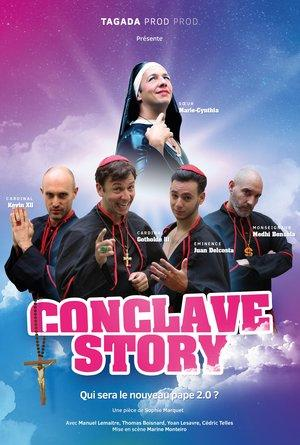 2020-10- 23 et 24 Conclave Story Beziers