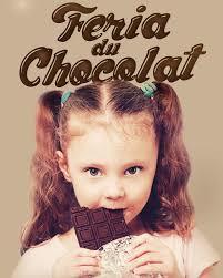 2020-10-10 et 11 Feria du Chocolat Beziers