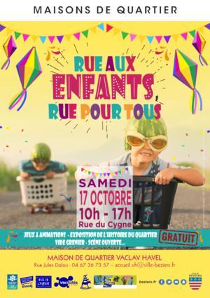 2020-10-17 Rue aux enfants Béziers