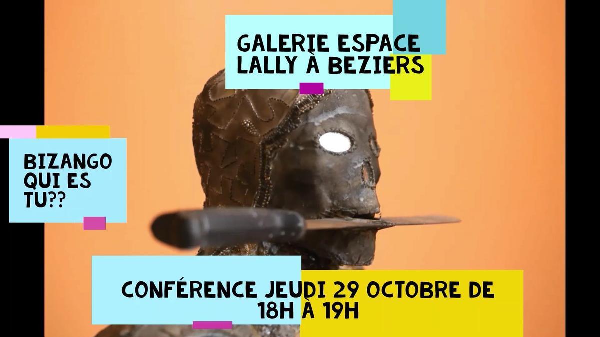 2020-10-29 Conference Bizango Espace Lally Beziers