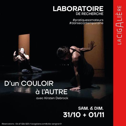 2020-10-31 et 1er novembre KD Danse