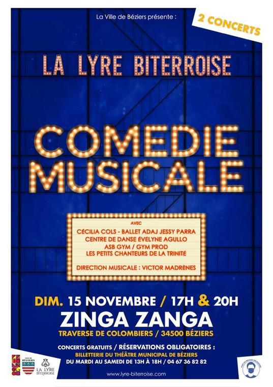 2020-11-15 La Lyre Biterroise Zinga