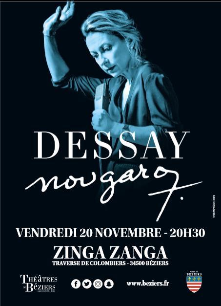2020-11-20 Dessay chante Nougaro Zinga