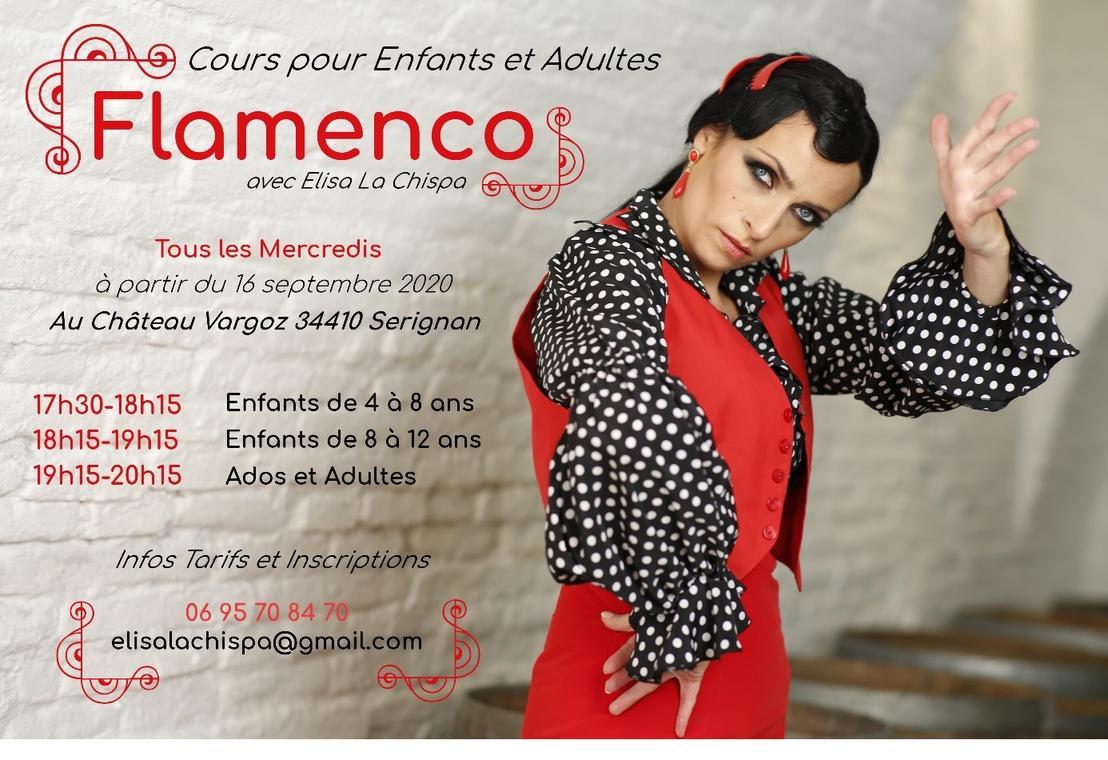 2020-2021 flamenco sérignan loisirs
